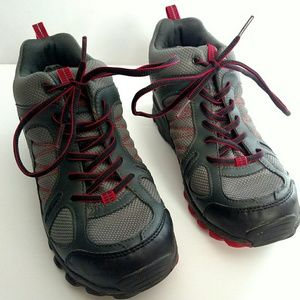 Columbia Omni Grip Outdoors Hiking Boots